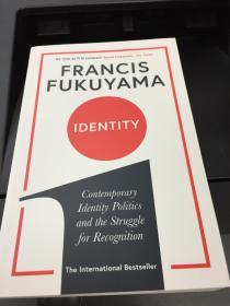 Identity : Contemporary Identity Politics and the Struggle for Recognition