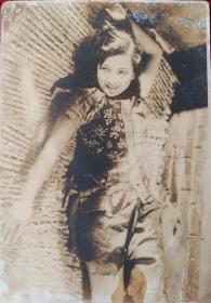 民国美女影星照片