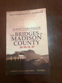 廊桥遗梦 The bridges of madison county