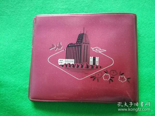 【上海】塑料钱包