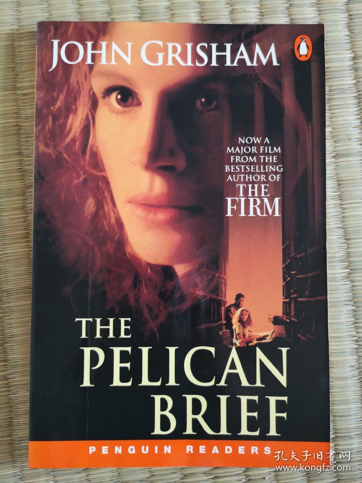 The Pelicans Brief