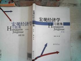 宏观经济学习题集(第2版)