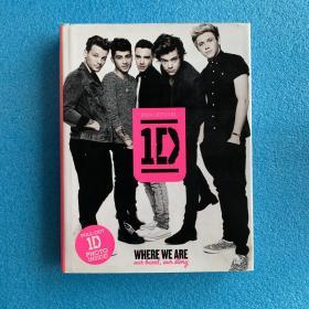 One Direction: Where We Are - Our Band, Our Story (100% Official )
