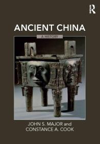 Ancient China: A History 中国古代史