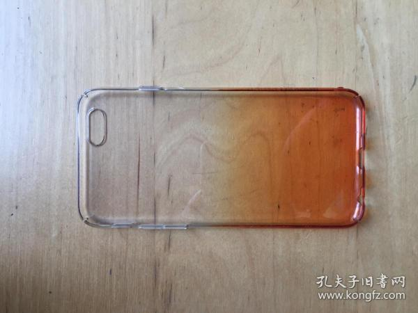 joyroom 机乐堂 iphone6手机壳6s苹果6plus新款手机套  超薄防摔男女透明款