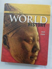 HIGH SCHOOL WORLD HISTORY 高中世界历史