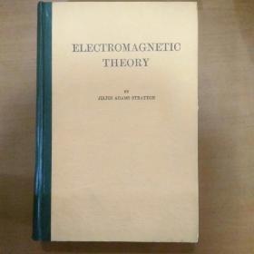 ELECTROMAGNETIC THEORY 电磁理论(英文版)