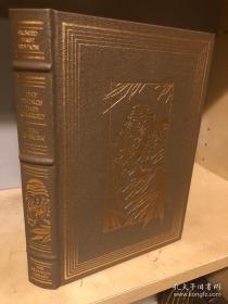 【包邮】1990年出版,The Things They Carried,《士兵的重负》,Tim OBrien / 提姆·奥布莱恩(著),(富兰克林图书馆)201本作者亲笔签名本丛书之一,First Edition / 第1版,豪华全真皮封面,三面刷金