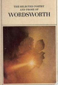 Selected Poetry and Prose of William Wordsworth 华兹华斯诗文选 英文原版