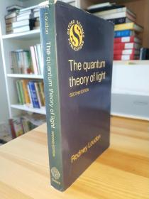 The Quantum Theory of Light (Oxford science publications)