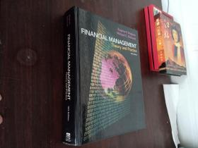 Financial Management: Theory And Practice (10th Edition)