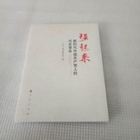 强起来——新时代中国共产党人的历史使命