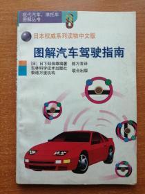 图解汽车驾驶指南