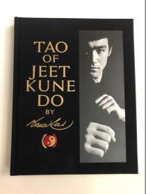 李小龙截拳道之道Tao of Jeet Kune Do经典收藏版 精装原版现货