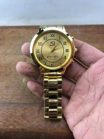 赔钱处理一块老手表B2675.
