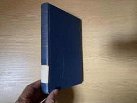 The Captain's Death Bed and other essays     伍尔芙随笔集《船长临终之榻及其他随笔》,董桥爱读的作家,布面精装