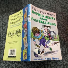HorridHenryandtheFootballFiend