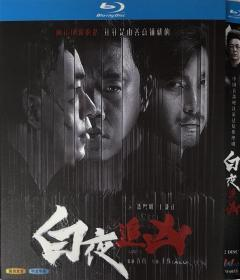 白夜追凶(导演: 王伟)