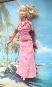 ���ц���╁�� ��姣�濞�濞�Barbie涔�褰╄�归�垮����涓诲ご�����借浆�ㄥ�濂冲�E 楂�30cm