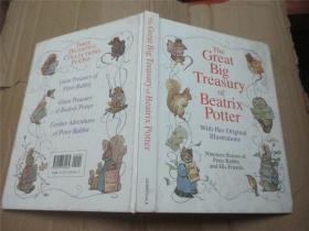 The Great Big Yreasury of Beatrix Potter