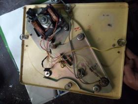 中华电唱机