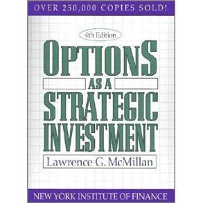 OptionsasaStrategicInvestment