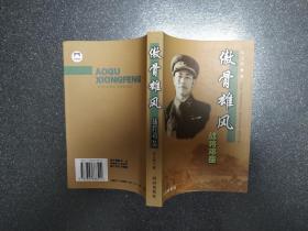 傲骨雄风——战将邓岳