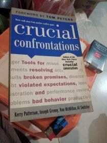 Crucial Confrontations
