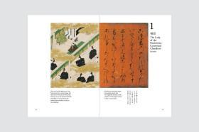 【现货】The Tale of Genji: A Visual Companion 源氏物语【精装 插图版】
