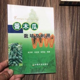 番木瓜栽培及利用