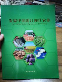 发展中的湛江现代农业