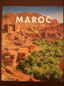 Maroc  摩洛哥人文风光摄影集