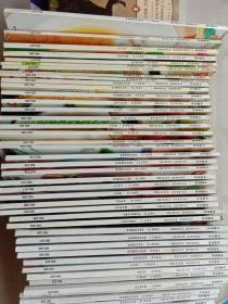 杂志 中国烹饪 (72册合售)从2003年第12期  到 2019年第10期