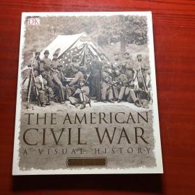 DK百科 美国内战 The American Civil War visual history