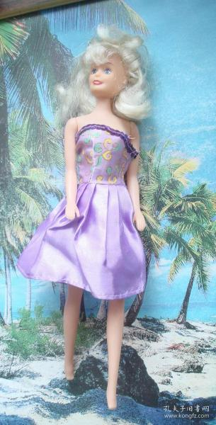���ц���╁�� ��姣�濞�濞�Barbie涔�褰╄�归�垮����涓诲ご�����借浆�ㄥ�濂冲� G 楂�30cm