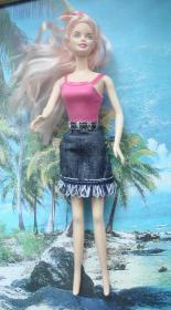 ���ц���╁�� ��姣�濞�濞�Barbie涔�褰╄�归�垮����涓诲ご�����借浆�ㄥ�濂冲� I 楂�30cm