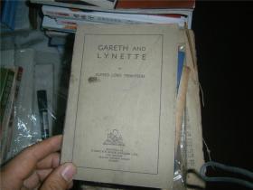 CARETH AND LYNETTE