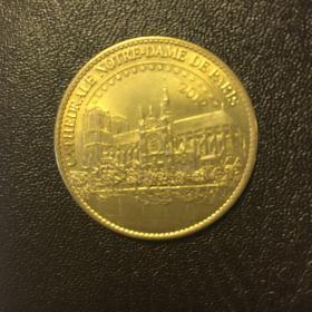 纪念币2012