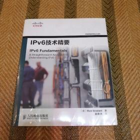 IPv6技术精要