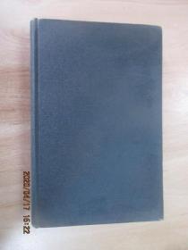 外文书  TABLES  OF  FUNCTIONS——Jahnke  &  Emde(16开,精装)