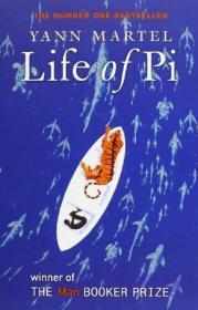 Life of Pi:少年pi的奇幻漂流