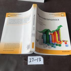 Macroeconomics[宏观经济学]