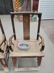 老椅子老桌子
