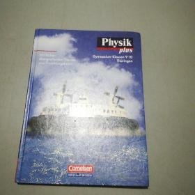 Physik plus 9 10 Lehrbuch Gymnasium Thüringen Mit fächerübergreifenden Themen und Projektangeboten