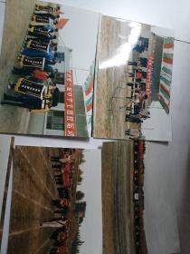 宁夏回族自治区全区第三届中学生田径运动会照片60张