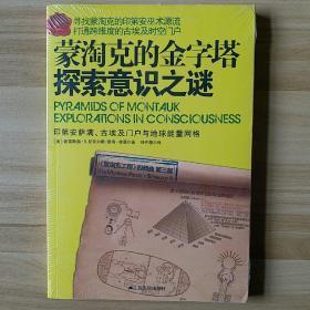 蒙淘克的金字塔:探索意识之谜(正版)