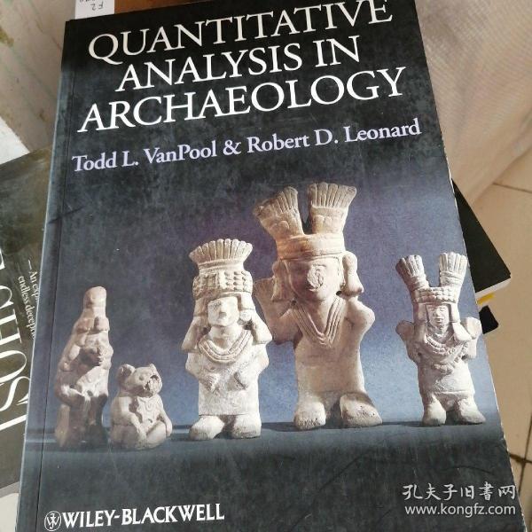 QuantitativeAnalysisinArchaeology