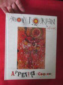 Appetites: A Cookbook      (16開,硬精裝)  【詳見圖】