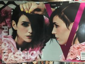 V magazine No.1-10 1999-2001 创刊号到第10期打包出售 不拆分