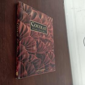 Cocolat: Extraordinary Chocolate Desserts非凡的巧克力甜点